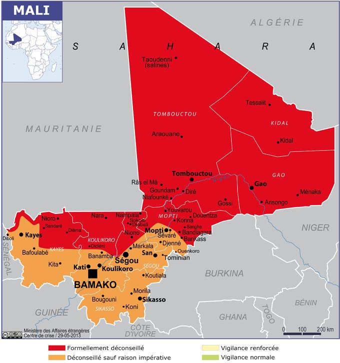 Mali - Top-VisasTopVisas