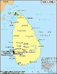 Carte Bancaire Sri Lanka.Sri Lanka Top Visastopvisas